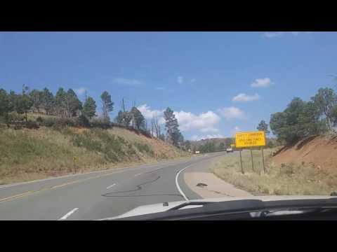 Ruidoso NM...DRIVING!