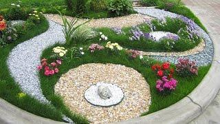 видео Какие цветы посадить на даче в саду и на клумбе возле дома
