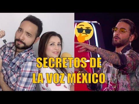 Vaya Vaya 🤔: Maluma no cumple como coach en La Voz México / Darina Sin coincidir thumbnail