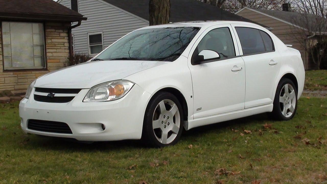 Cobalt 2006 chevy cobalt silver : MVS - 2006 Chevrolet Cobalt SS - YouTube