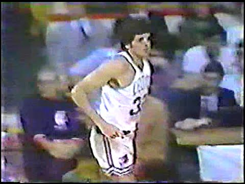 Rookie Kevin McHale (12pts/Defense) vs. Rockets (1981 Finals) (Game 2)