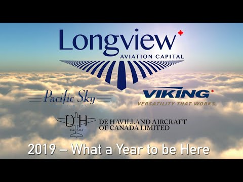Longview Aviation Year In Review