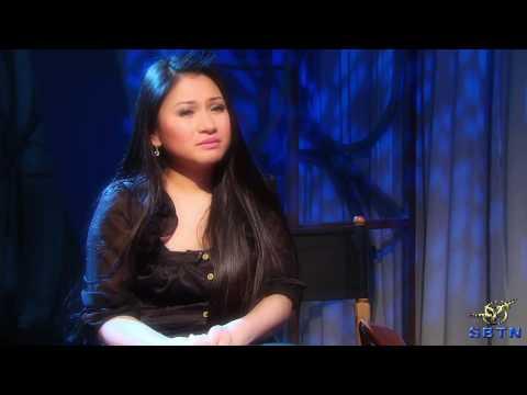 "Kristine Sa & Tam Doan (""Heart To Heart"" on SBTN short clip)"