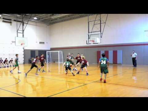 "Sidwell Friends v. Georgetown Day School 7th/8th Grade ""B"", 12/15/2016"