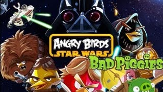 Download Angry Birds Star Wars, Bad Piggies, ALL Full Versions For Free [PC]