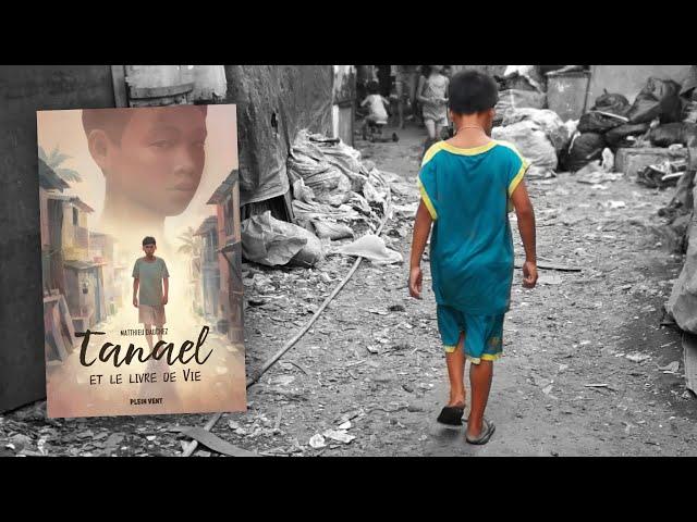 TANAEL et le livre de vie - TEASER