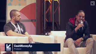 Producer Knowledge: How CashMoneyAp's YouTube Channel Blew Up - ...