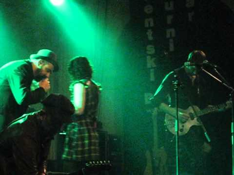 American Music Club - live october 7. 2008 Belgrade SKC mp3