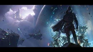Destiny 2 Город Грёз изменился, поднимаем силу
