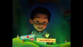 Download Video Promo Upin & Ipin Musim 7 - Nenek Si Bongkok Tiga [1 JUN, 6.30Ptg - TV9] MP3 3GP MP4