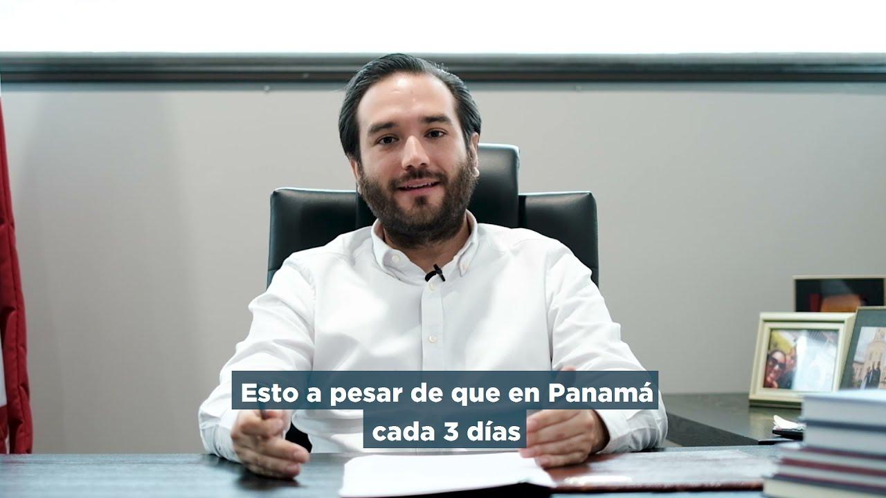 Gabriel Silva - Nueva Presentación de Ley de Salud Mental