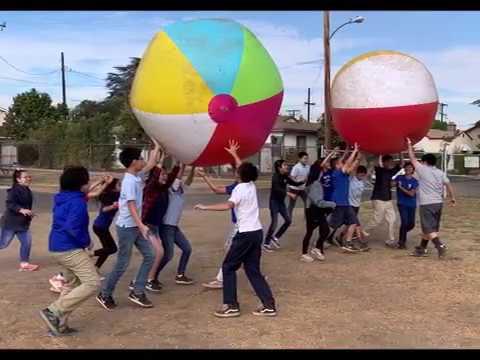 2019 2020 - Garvey School District Highlights