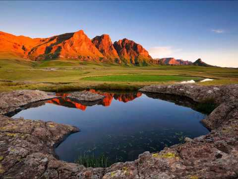 Travel to : Lesotho !!!