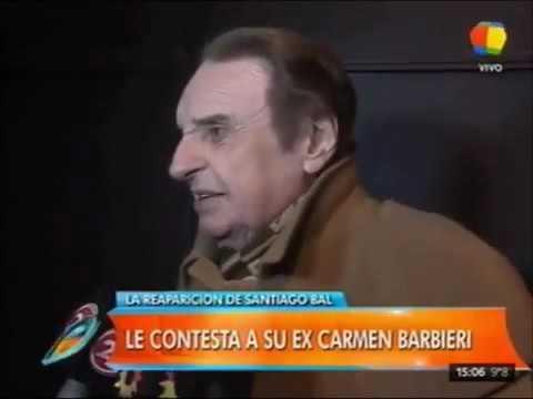 """Santiago Bal habló de Fede: """"Estuvo enamorado y eso es muy malo para ciertas circunstancias"""""""
