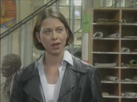 Chalk - Series 1 Episode 1 - Suzy Arrives - Part 1 of 2