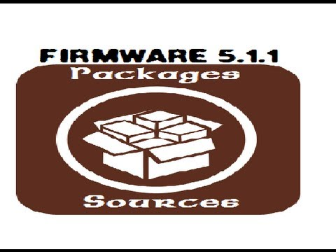 Ultimate Cydia Sources And Packages Firmware 5.1.1 (Top 26 That Work Together Perfect)