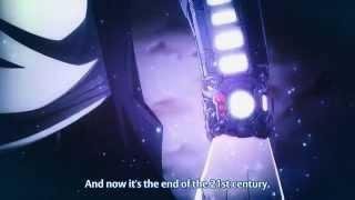 Mahouka Koukou no Rettousei Episode 1 Engsub