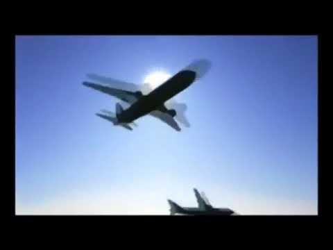 911: The Airplanes Used In World Trade Tower Attacks