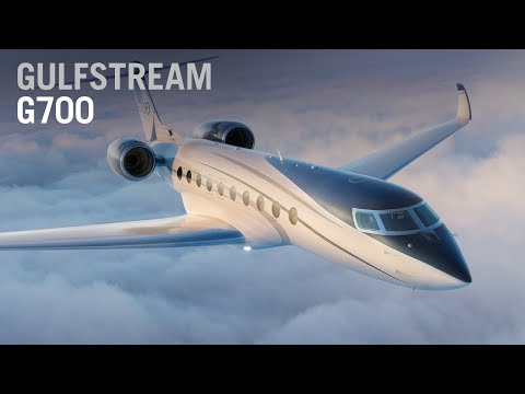 Gulfstream introduces the