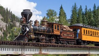 William Tell's Train Overload! Trains and Music 2