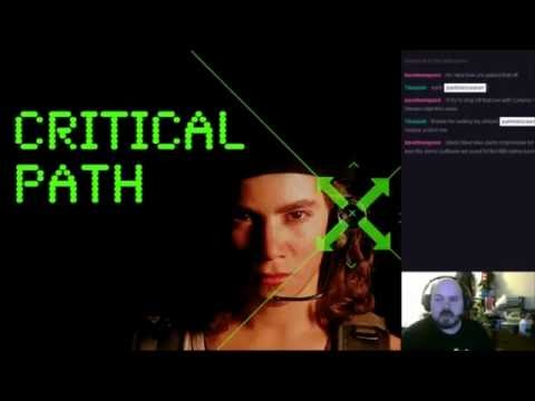Critical Path - Let's Play Pantsless