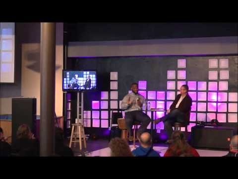 Football, Failure and Faith: Maurice Clarett - YouTube