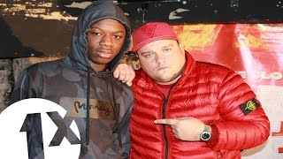 Charlie Sloth Rap Up - 16 Oct - J Hus & Cadet