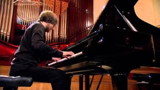 Krzysztof Książek – Etude in E minor Op. 25 No. 5 (first stage)