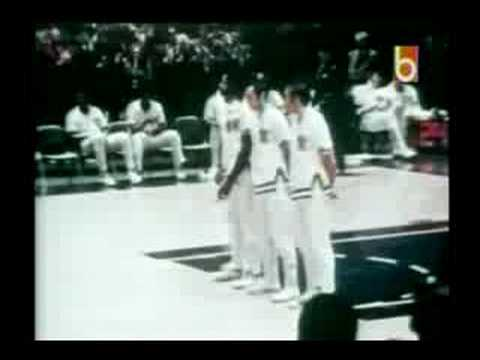 Classic Confrontations: Walt Clyde Frazier vs Earl The Pearl Monroe