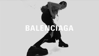 BALENCIAGA In Store Music Playlist - August 2020 (42 minutes)