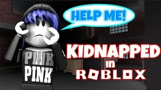 THEHEALTHYCOW KIDNAPPED in ROBLOX [T&M]