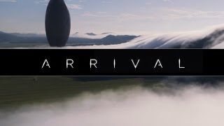 Arrival Soundtrack - First Contact | Fan Score