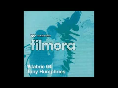 (Tony Humphries) Fabric 04 - Soldiers Of Twilight - Believe