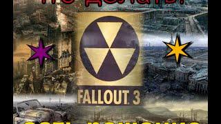 ЧТО ДЕЛАТЬ ЕСЛИ Fallout 3 ВЫЛЕТАЕТ ПРИ НАЧАЛЕ НОВОЙ ИГРЫ Tutorial