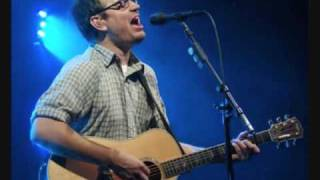 Matthew Good - The Fine Art of Falling Apart