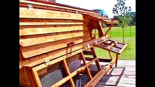 Texas Chicken coop for sale, Good for 10-12 chickens
