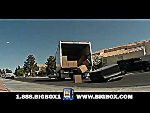 Quot The Big Move Quot Tv Spot Funny Tv Commercial For Moving