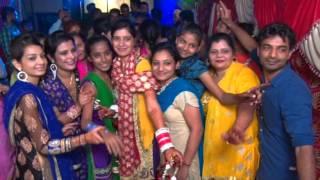 Rajni Wedding Jago  - Part 3