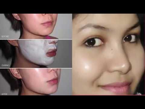 Use It For 3 Days And Get Spot Free Glowing Skin Health and Beauty