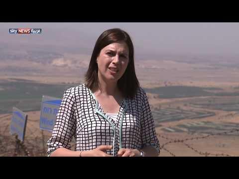 إسرائيل تصعد الوضع العسكري في الجولان  - نشر قبل 7 ساعة