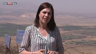 إسرائيل تصعد الوضع العسكري في الجولان