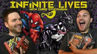 Spider-Man Games - Infinite Lives #1