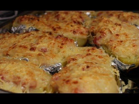 recette-:-patates-surprises