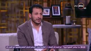 فيديو| سيد معوض يكشف أهم ميزة فى منتخب مصر
