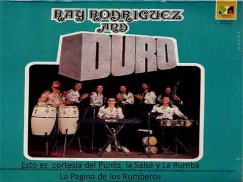 Ray Rodriguez=Oro Traicionero