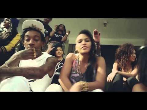 Wiz Khalifa   Paradise ft Cassie [Official Video]