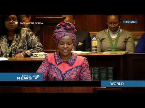 Minister Nkoana-Mashabane to improve the efficacy of Land Restitution Program