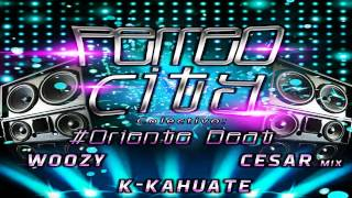 El desafio - Kkhuate mix-Perreo City