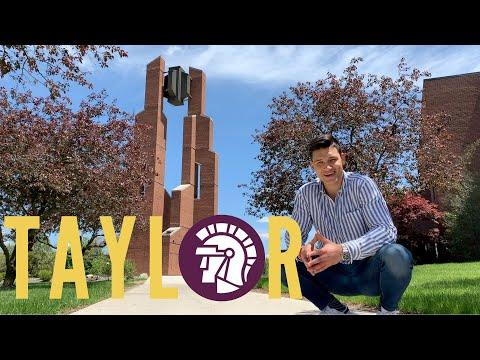Best school in the world | Taylor University