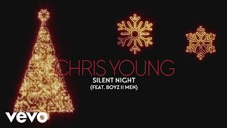 Chris Young - Silent Night (Audio) ft. Boyz II Men YouTube Videos